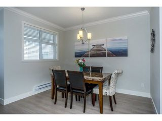 Photo 7: 4 7198 179 Street in Surrey: Cloverdale BC Townhouse for sale (Cloverdale)  : MLS®# R2220452