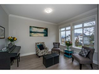 Photo 9: 4 7198 179 Street in Surrey: Cloverdale BC Townhouse for sale (Cloverdale)  : MLS®# R2220452