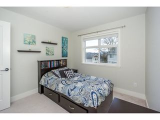 Photo 12: 4 7198 179 Street in Surrey: Cloverdale BC Townhouse for sale (Cloverdale)  : MLS®# R2220452