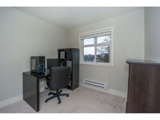 Photo 14: 4 7198 179 Street in Surrey: Cloverdale BC Townhouse for sale (Cloverdale)  : MLS®# R2220452
