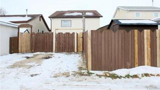Photo 15: 7 Red Maple Road in Winnipeg: Riverbend Residential for sale (4E)  : MLS®# 1729328