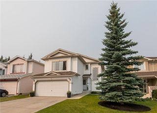 Main Photo: 51 HIDDEN RANCH Crescent NW in Calgary: Hidden Valley House for sale : MLS®# C4147084