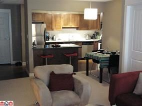 "Photo 4: 102 32725 GEORGE FERGUSON Way in Abbotsford: Abbotsford West Condo for sale in ""Uptown"" : MLS®# R2226698"