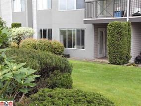 "Photo 6: 102 32725 GEORGE FERGUSON Way in Abbotsford: Abbotsford West Condo for sale in ""Uptown"" : MLS®# R2226698"