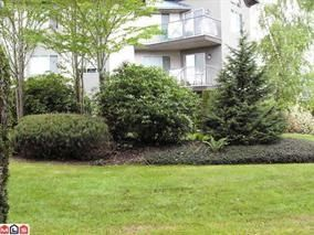 "Photo 5: 102 32725 GEORGE FERGUSON Way in Abbotsford: Abbotsford West Condo for sale in ""Uptown"" : MLS®# R2226698"