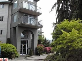 "Photo 2: 102 32725 GEORGE FERGUSON Way in Abbotsford: Abbotsford West Condo for sale in ""Uptown"" : MLS®# R2226698"