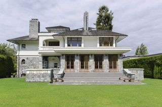 Photo 19:  in Vancouver: Shaughnessy House for sale (Vancouver West)  : MLS®# R2227930