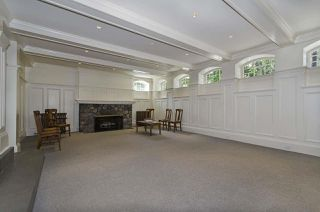 Photo 18:  in Vancouver: Shaughnessy House for sale (Vancouver West)  : MLS®# R2227930