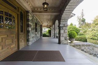 Photo 2:  in Vancouver: Shaughnessy House for sale (Vancouver West)  : MLS®# R2227930