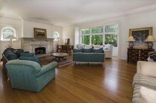 Photo 4:  in Vancouver: Shaughnessy House for sale (Vancouver West)  : MLS®# R2227930