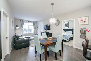 "Photo 6: 109 20 E ROYAL Avenue in New Westminster: Fraserview NW Condo for sale in ""The Lookout"" : MLS®# R2229386"