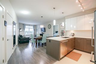 "Photo 3: 109 20 E ROYAL Avenue in New Westminster: Fraserview NW Condo for sale in ""The Lookout"" : MLS®# R2229386"