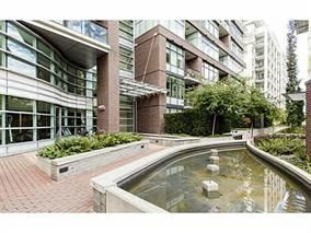 "Photo 8: 309 181 W 1ST Avenue in Vancouver: False Creek Condo for sale in ""THE BROOK"" (Vancouver West)  : MLS®# R2230546"