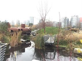 "Photo 12: 309 181 W 1ST Avenue in Vancouver: False Creek Condo for sale in ""THE BROOK"" (Vancouver West)  : MLS®# R2230546"