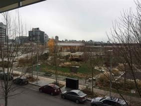 "Photo 13: 309 181 W 1ST Avenue in Vancouver: False Creek Condo for sale in ""THE BROOK"" (Vancouver West)  : MLS®# R2230546"