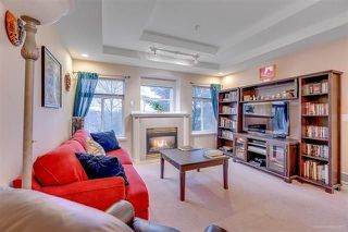 """Photo 4: 5 915 FORT FRASER Rise in Port Coquitlam: Citadel PQ Townhouse for sale in """"BRITTANY PLACE"""" : MLS®# R2230819"""