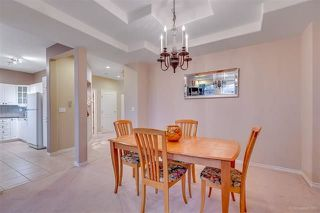 """Photo 6: 5 915 FORT FRASER Rise in Port Coquitlam: Citadel PQ Townhouse for sale in """"BRITTANY PLACE"""" : MLS®# R2230819"""