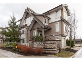 "Photo 20: 6 8250 209B Street in Langley: Willoughby Heights Townhouse for sale in ""Outlook"" : MLS®# R2233162"