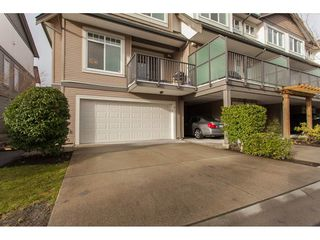 "Photo 19: 6 8250 209B Street in Langley: Willoughby Heights Townhouse for sale in ""Outlook"" : MLS®# R2233162"