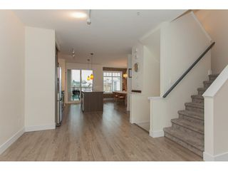 "Photo 5: 6 8250 209B Street in Langley: Willoughby Heights Townhouse for sale in ""Outlook"" : MLS®# R2233162"