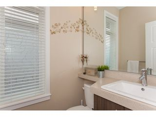 "Photo 6: 6 8250 209B Street in Langley: Willoughby Heights Townhouse for sale in ""Outlook"" : MLS®# R2233162"