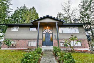 "Photo 1: 11474 72 Avenue in Delta: Scottsdale House for sale in ""Sunshine Hills/Scottsdale"" (N. Delta)  : MLS®# R2234110"