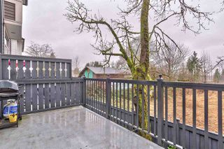 """Photo 23: 83 8476 207A Street in Langley: Willoughby Heights Townhouse for sale in """"YORK BY MOSAIC"""" : MLS®# R2235132"""