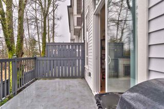"""Photo 24: 83 8476 207A Street in Langley: Willoughby Heights Townhouse for sale in """"YORK BY MOSAIC"""" : MLS®# R2235132"""