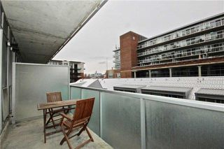 Photo 11: 201 Carlaw Ave Unit #403 in Toronto: South Riverdale Condo for sale (Toronto E01)  : MLS®# E4048607