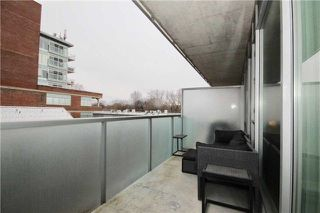 Photo 12: 201 Carlaw Ave Unit #403 in Toronto: South Riverdale Condo for sale (Toronto E01)  : MLS®# E4048607