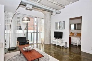 Photo 15: 201 Carlaw Ave Unit #403 in Toronto: South Riverdale Condo for sale (Toronto E01)  : MLS®# E4048607