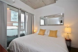 Photo 9: 201 Carlaw Ave Unit #403 in Toronto: South Riverdale Condo for sale (Toronto E01)  : MLS®# E4048607