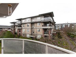 "Photo 43: 304 15338 18 Avenue in White Rock: King George Corridor Condo for sale in ""Parkview Gardens"" (South Surrey White Rock)  : MLS®# R2243887"