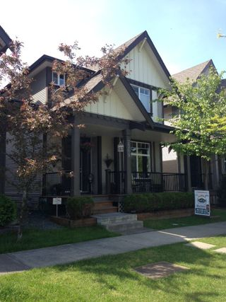 Photo 23: 7309 192 A St in Surrey: Home for sale : MLS®# F1411635