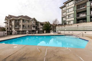 """Photo 19: 114 9283 GOVERNMENT Street in Burnaby: Government Road Condo for sale in """"SANDALWOOD"""" (Burnaby North)  : MLS®# R2245472"""