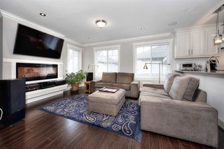 """Photo 2: 8 4728 54A Street in Delta: Delta Manor Townhouse for sale in """"THE MAPLE"""" (Ladner)  : MLS®# R2249086"""