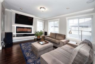 """Photo 3: 8 4728 54A Street in Delta: Delta Manor Townhouse for sale in """"THE MAPLE"""" (Ladner)  : MLS®# R2249086"""