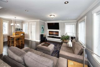 """Photo 4: 8 4728 54A Street in Delta: Delta Manor Townhouse for sale in """"THE MAPLE"""" (Ladner)  : MLS®# R2249086"""