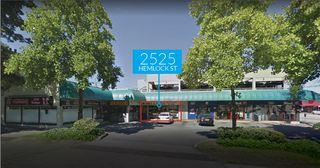 Photo 1: ~ HEMLOCK & W BROADWAY ~ in : Fairview Business for sale : MLS®# C8017849