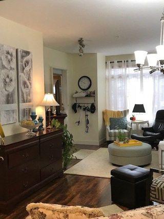 "Photo 5: 119 11887 BURNETT Street in Maple Ridge: East Central Condo for sale in ""WELLINGTON STATION"" : MLS®# R2251481"