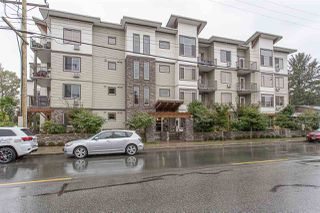 "Photo 2: 119 11887 BURNETT Street in Maple Ridge: East Central Condo for sale in ""WELLINGTON STATION"" : MLS®# R2251481"