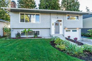 Photo 1: 1540 STEVENS STREET: White Rock House for sale (South Surrey White Rock)  : MLS®# R2196854