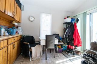Photo 9: 431 Banning Street in Winnipeg: West End Residential for sale (5C)  : MLS®# 1807821