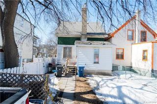 Photo 14: 431 Banning Street in Winnipeg: West End Residential for sale (5C)  : MLS®# 1807821