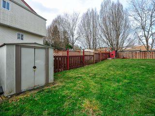 Photo 32: 1920A Choquette Pl in COURTENAY: CV Courtenay City Half Duplex for sale (Comox Valley)  : MLS®# 784169