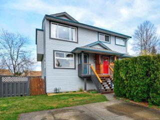 Photo 1: 1920A Choquette Pl in COURTENAY: CV Courtenay City Half Duplex for sale (Comox Valley)  : MLS®# 784169