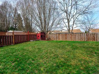 Photo 33: 1920A Choquette Pl in COURTENAY: CV Courtenay City Half Duplex for sale (Comox Valley)  : MLS®# 784169