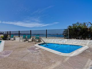 Photo 19: PACIFIC BEACH Condo for rent : 2 bedrooms : 3916 RIVIERA Drive #406 in San Diego
