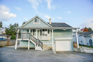 Photo 1: 9088 126 Street in Surrey: Queen Mary Park Surrey House for sale : MLS®# R2260906