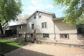 Main Photo: 1002 9th Street East in Saskatoon: Varsity View Residential for sale : MLS®# SK734069